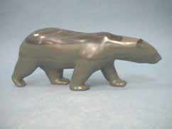 Aboriginal art works soapstone carvings canadian inuit art